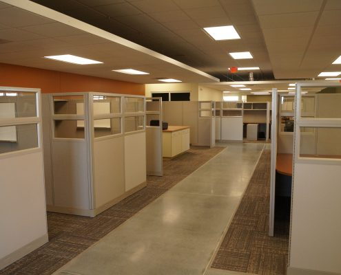 Extrutech workstations