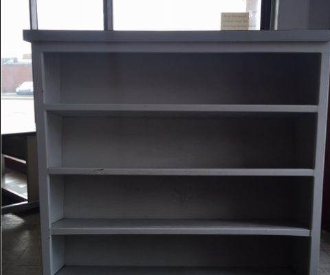 Used Shelf