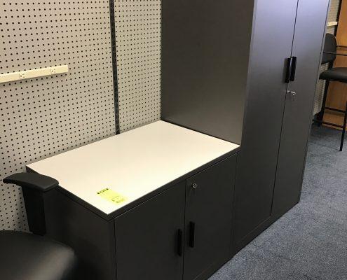 Hon 105 Series Storage Cabinets
