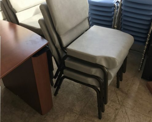 stack-chair